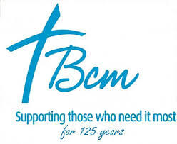 bcm logo white